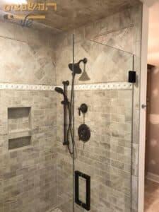 שדרוג בחיפוי קירות לחדר האמבטיה